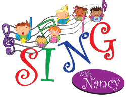 Sing with Nancy and Kindermusik